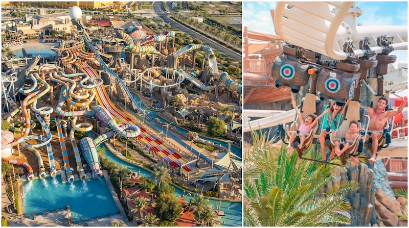 yas waterworld, yas reopening, yas themeparks, yas attractions, how much for yas tickets, yas ticket prices