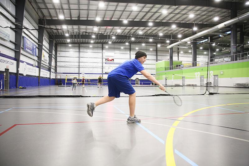 Deepika Badminton Academy
