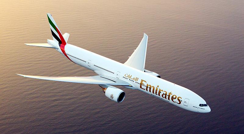 Emirates free hotel dubai