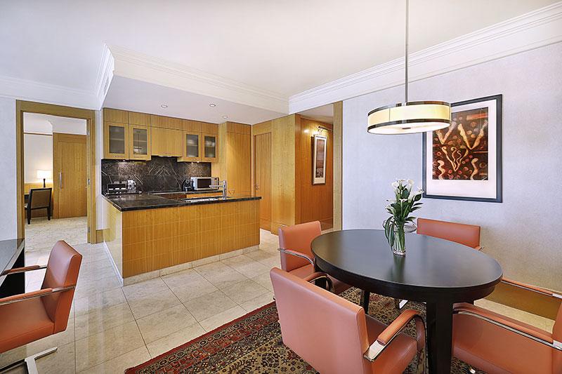 ritz carlton residences room