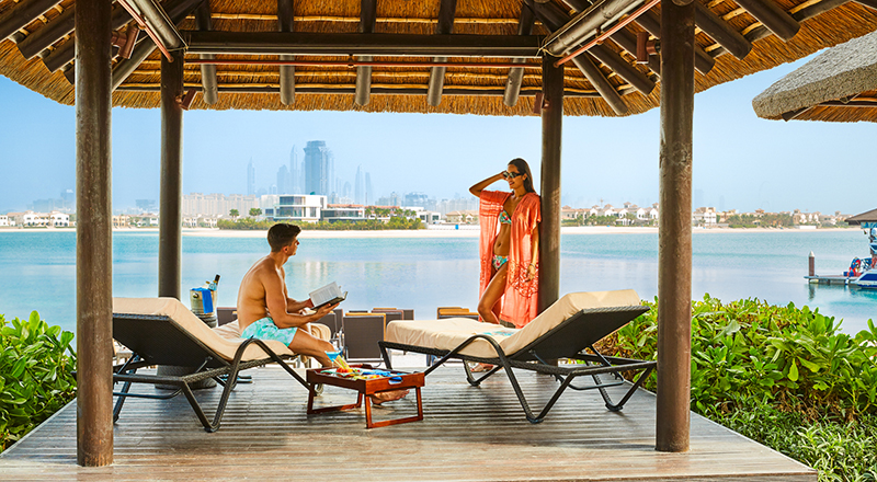 Dubai hotels Flash sale