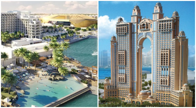 Abu Dhabi building projects 2021, things to see in abu dhabi 2021, abu dhabi biggest building project 2020, what's coming to abu dhabi soon, abu dhabi mega projects 2021, abu dhabi engineering projects