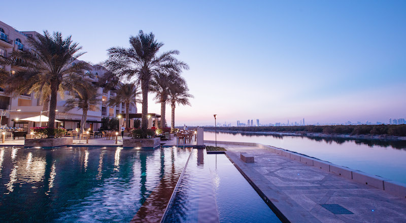evening brunches abu dhabi UAE, Thursday evening brunch, Anantara Eastern Mangroves brunch, best evening brunches in abu dhabi,