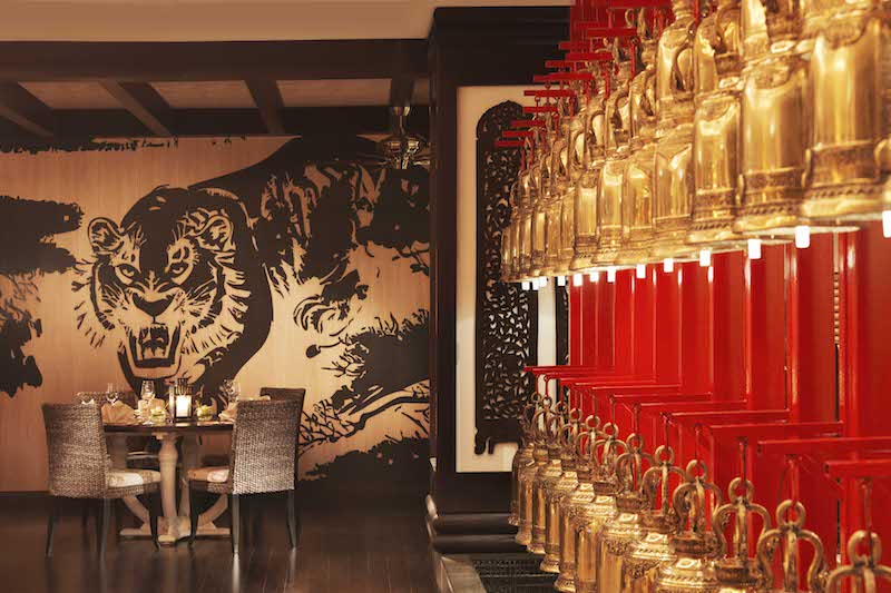 Anantara The Palm Dubai Resort - Mekong - Indoor - 02