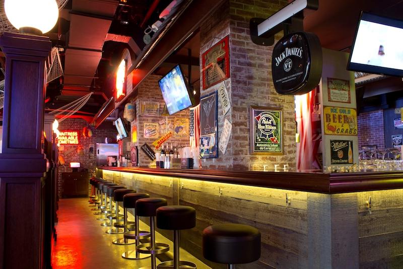 CLAW Bar