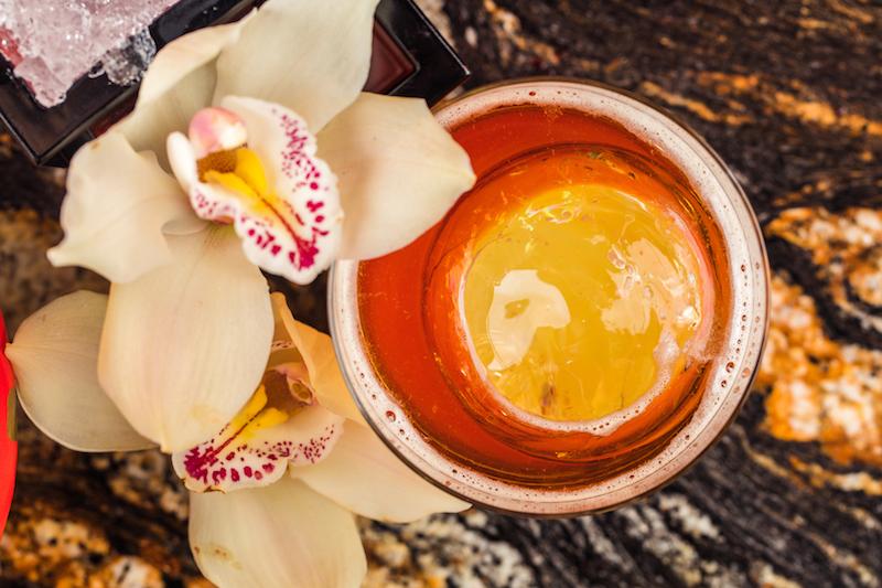 Kyo MIRAGE cocktail