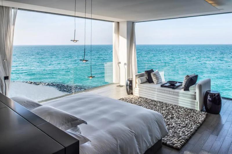 airbnb zaya nurai