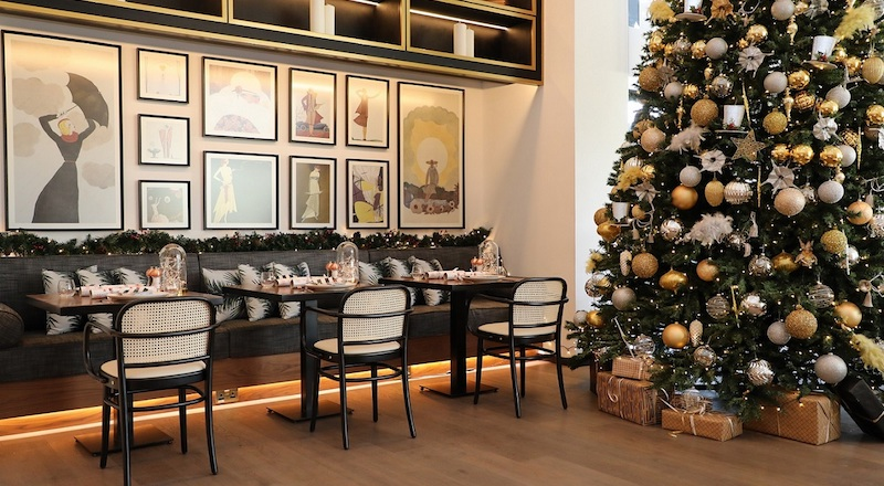christmas countdown dubai restaurants