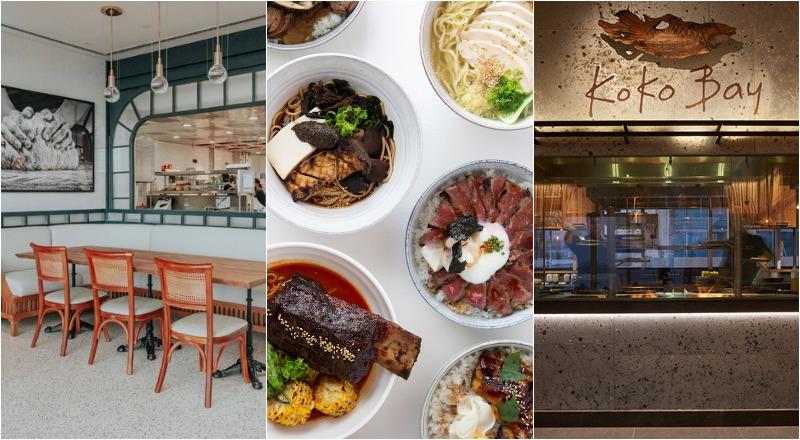 dubai restaurant openings