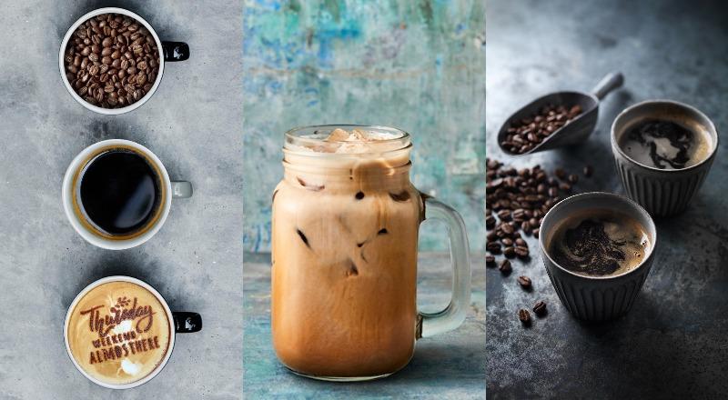free coffee in Dubai
