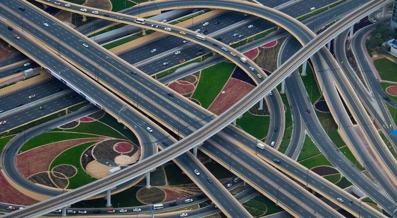 free parking Dubai