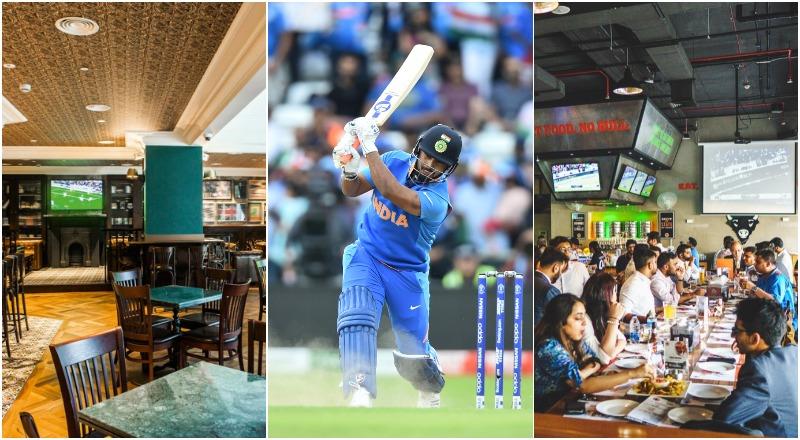 indian premier league dubai