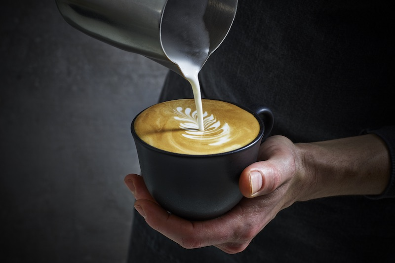 marks spencer coffee