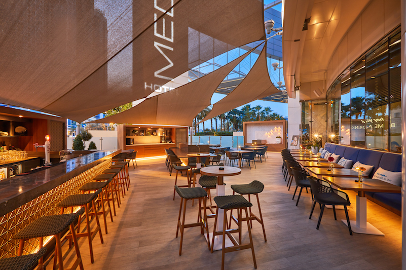 qwerty outdoor bar dubai