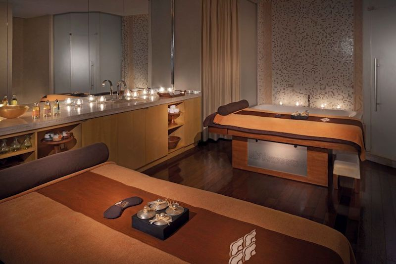 Mandara Spa at The H Dubai