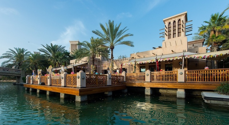 alfresco restaurants bars dubai