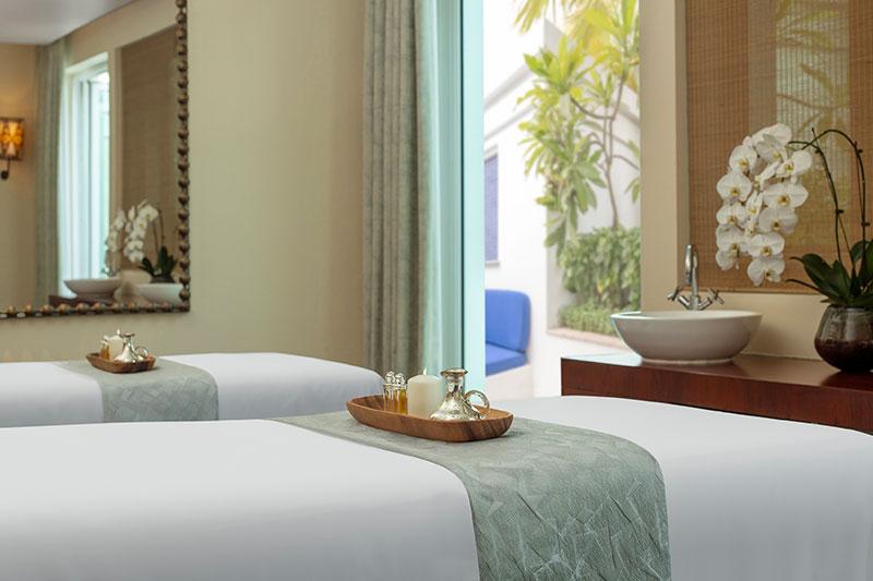 Park Hyatt Dubai spa