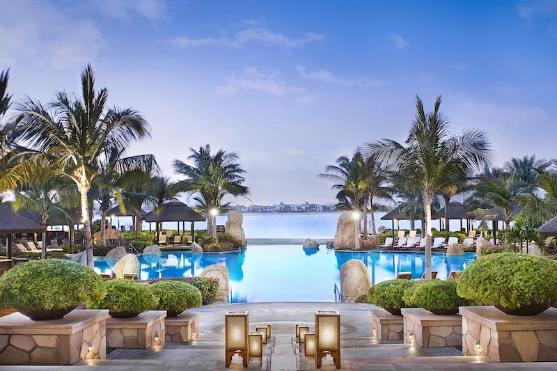 Sofitel - The Palm Dubai - Star Shot