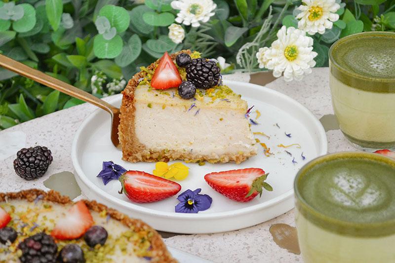 brunch-n-cake vegan day