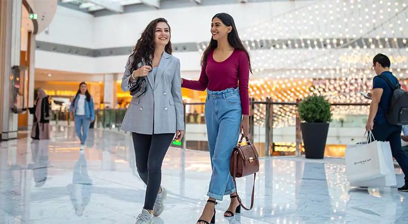 Dubai shopping festival 20202