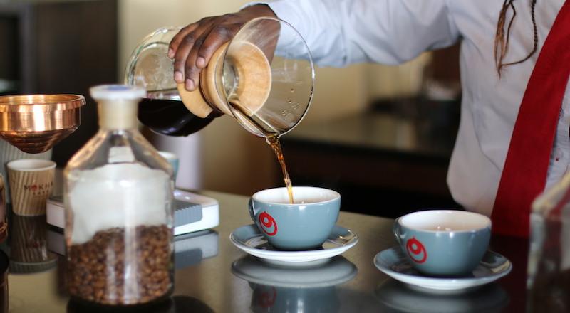 free coffee classes dubai