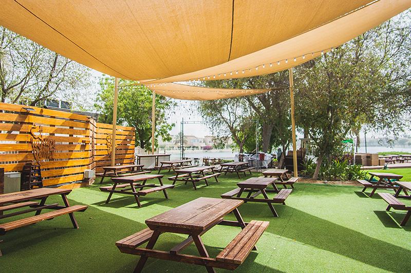 reform outdoor bar dubai