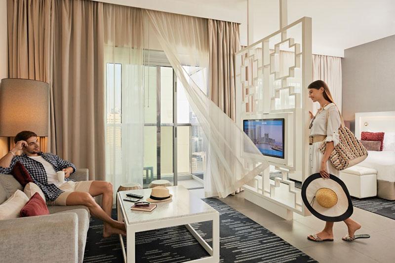 wyndham hotel dubai marina