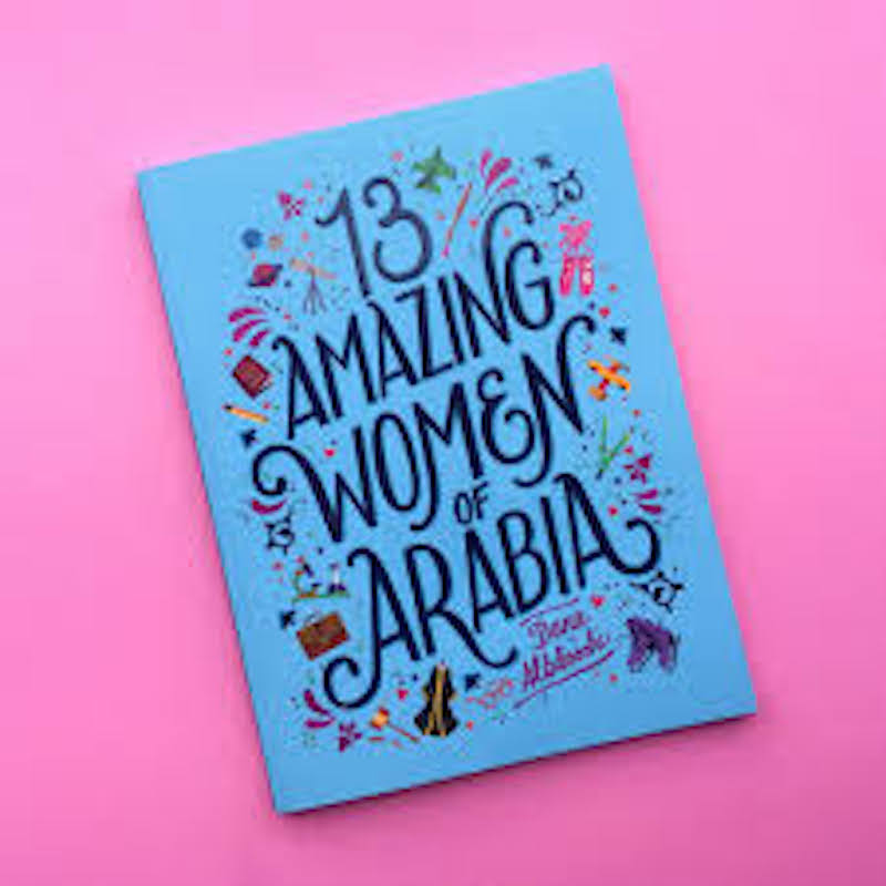 13 amazing women