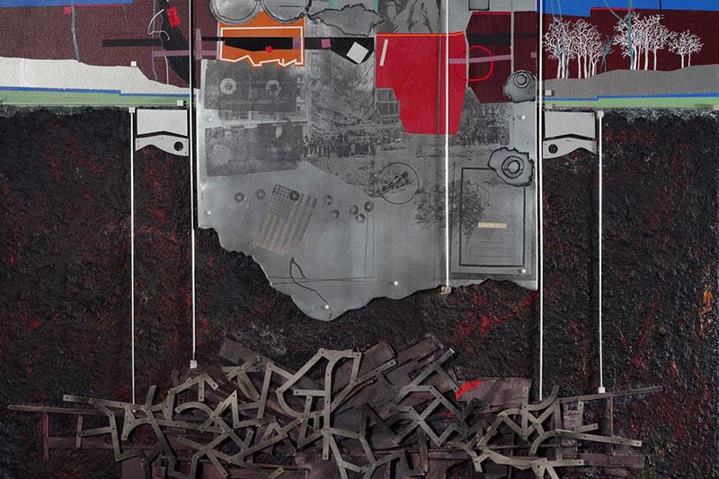 Abu dhabi art virtual exhibition 2020