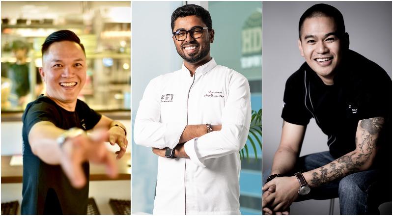 Dubai chefs Reform