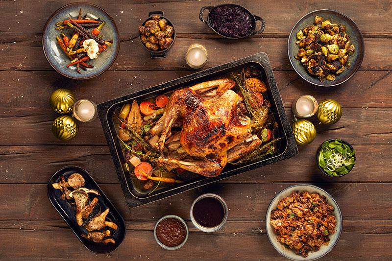La Ville turkey