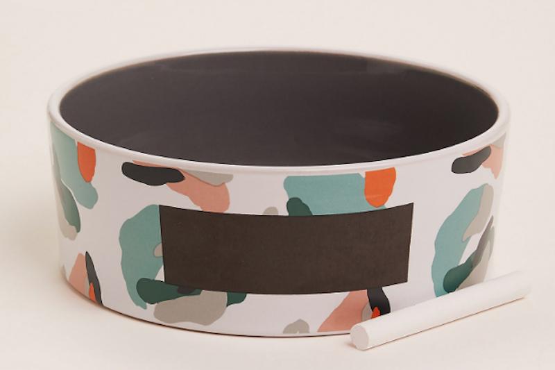 Marks & Spencer pet bowl