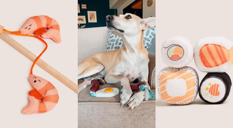 Marks & Spencer pet gifts for christmas