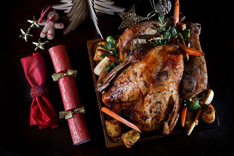 McGettigans turkey
