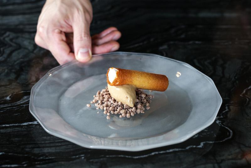 brix dessert bar grain