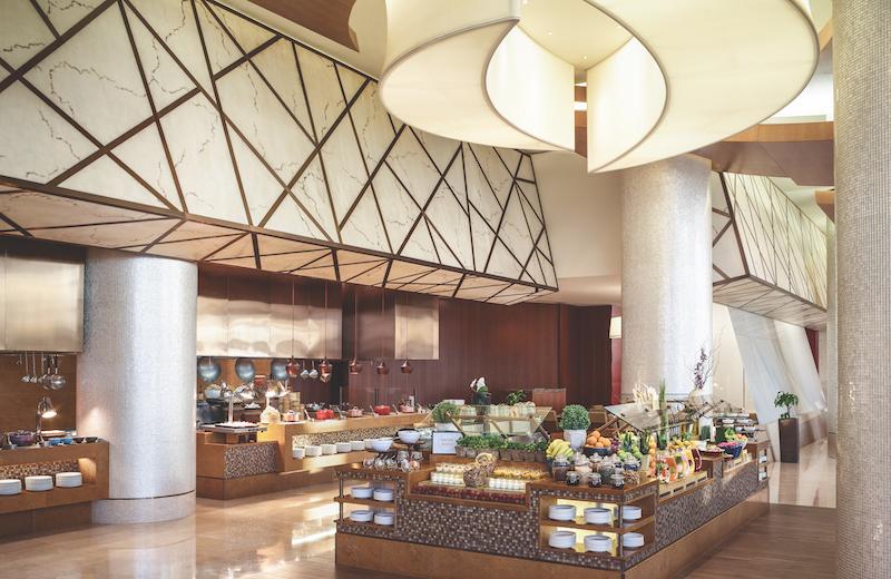 Swissôtel Al Ghurair Dubai - B1P8