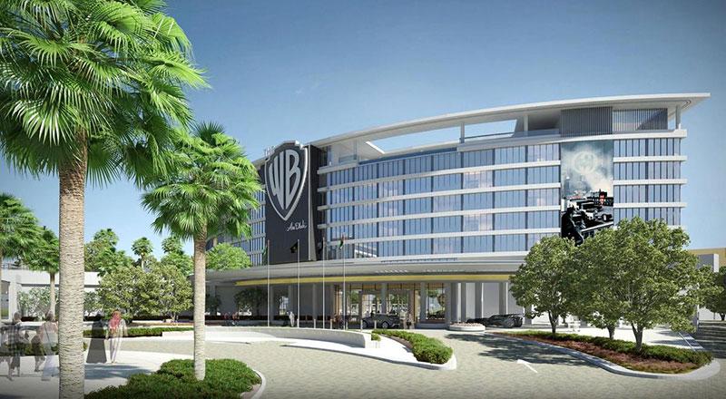 WB HOTEL ABU DHABI