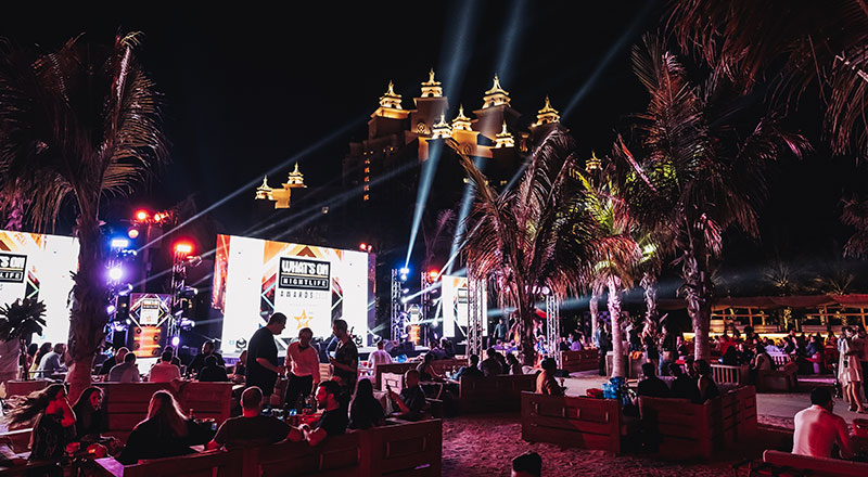 What's On nightlife awards 2020