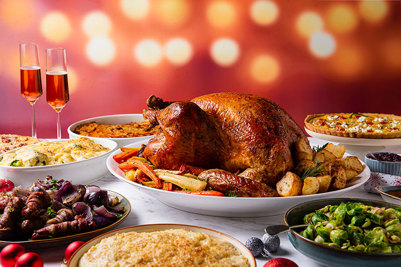 jones the grocer dubai festive turkey takeaway