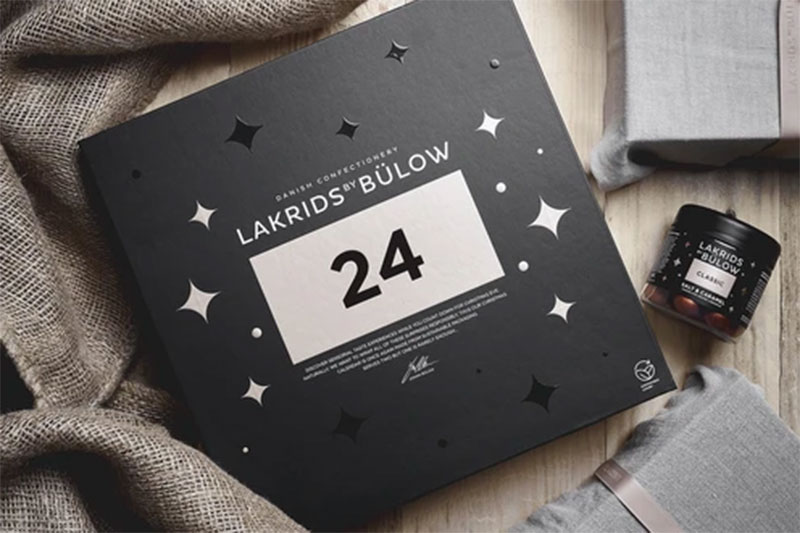 larkid advent calendar