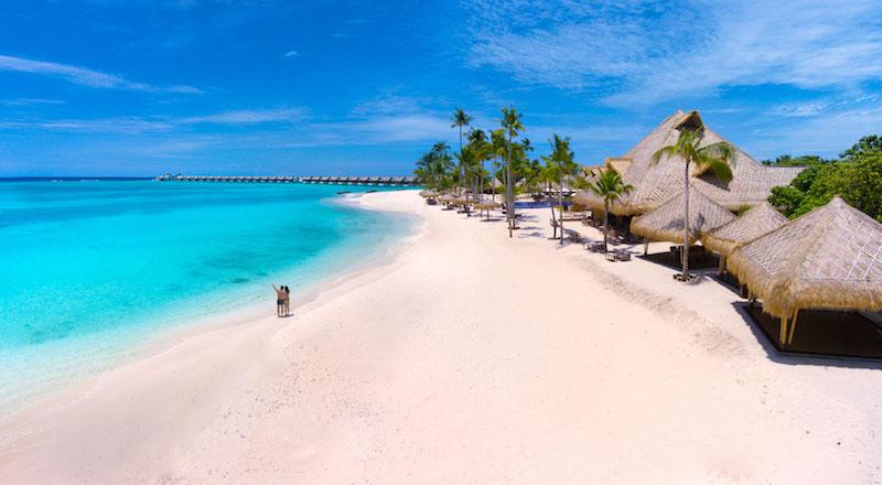 maldives holiday from UAE