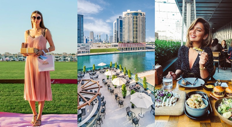 new dubai brunches weekend
