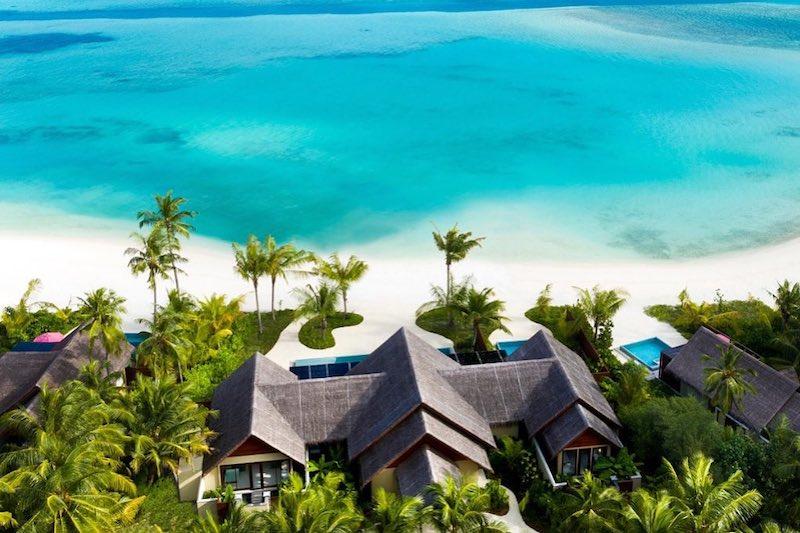 niyama maldives holiday from the UAE
