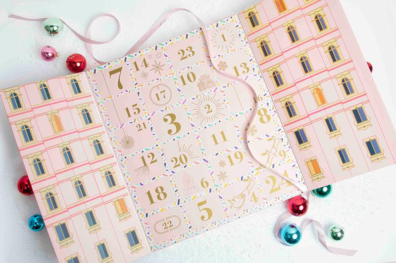 sugargram advent calendar