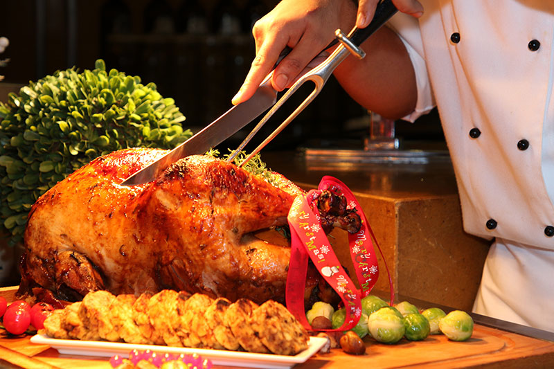 swissotel al ghurair turkey