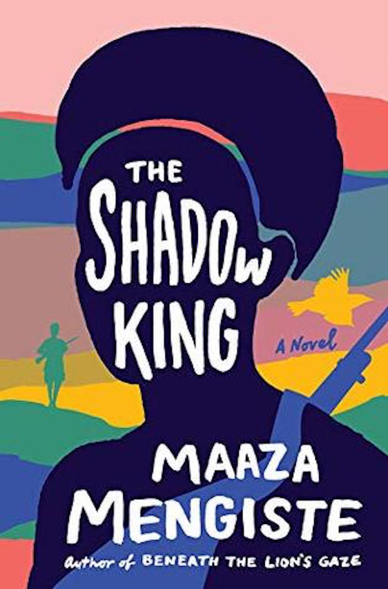 booker prize the shadow king