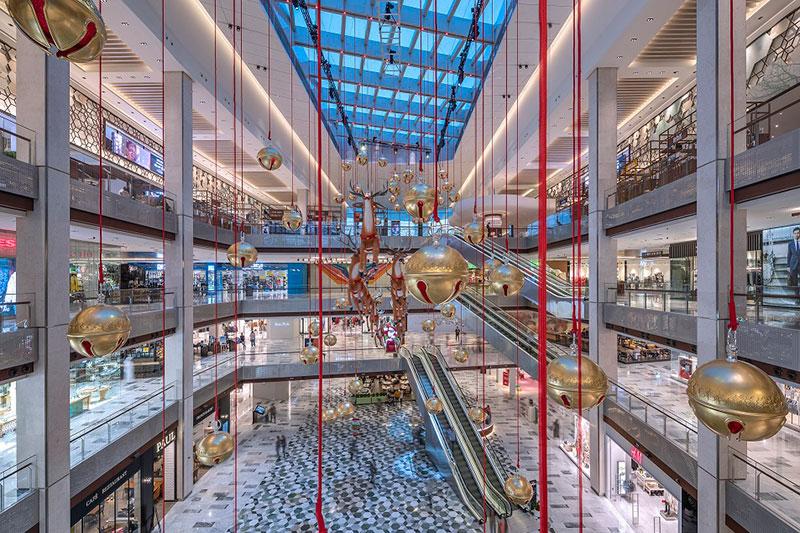 Abu Dhabi Shopping Season