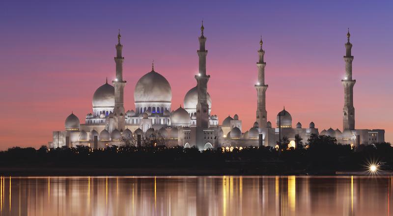 best things to do in Abu Dhabi this week December