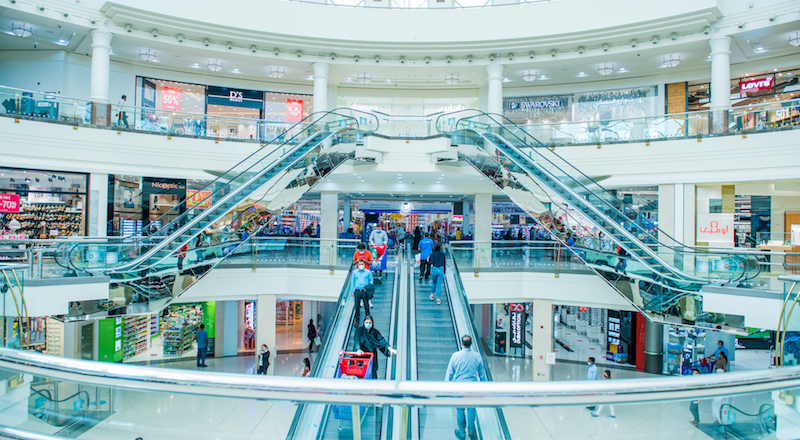 Dubai shopping festival sale