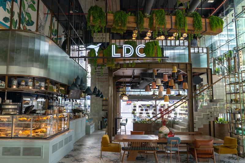 LDC Kitchen+Cafe_One JLT